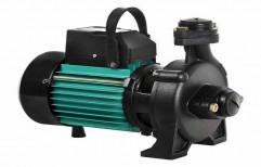 Mini Monoblock Pump by Khyati Enterprise