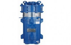 Monosub-RV Submersible Pump     by Allied Pumps