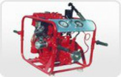 Portable Fire Pump by Oberoi Impex Private Limited