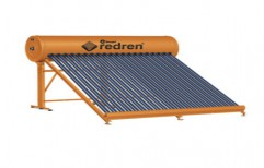 Redren E Smart Solar Water Heater by Krishna Enterprise