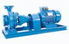 Single Stage End Suction Pump by Fluid Line Systems & Controls Private Limited