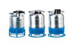 Stanflo AG Series Agitator Pump   by Standard Global Supply Pvt. Ltd.