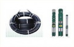 Submersible Pump Pipes by Kunal Pipe Industries