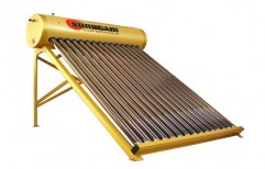 Sunbeam Solar Water Heater by Standard Engineering Company