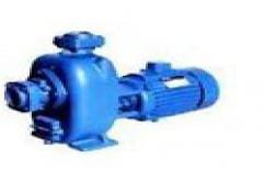 Water Mud Pump by Sejal Enterprises