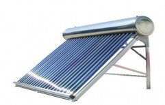 200 LPD Solar Water Heater by Solar Devices