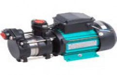 2HP Horizontal Open Well Submersible Pump by Shri Sukhmal Machinary