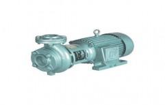 7.5HP 6X6 CRI Slow Speed Monoblock Pump   by Pragna Agency