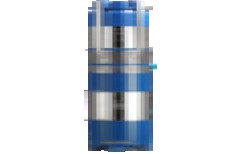 """8"""" Submersible Pumpset by Falcon Pumps Private Limited"""