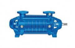 Boiler Feed Pumps by Mackwell Pumps & Controls