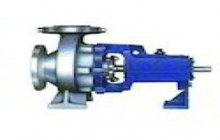 Centrifugal End Suction Pump by Allied Pumps