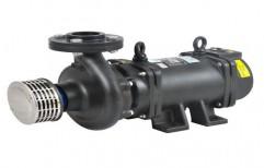 Centrifugal Monoblock Pump     by Tech-mech Engineering Co.