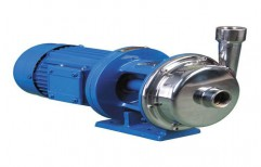 Centrifugal Pump by Bharathi Associates