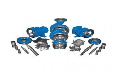 Centrifugal Pump Spare Parts by EERA Equipments