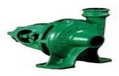 End Suction Pumps Type - KE + by Shriram Engineering & Electricals