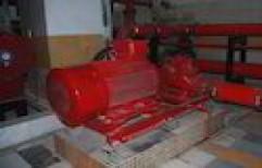 50hz Mild Steel Fire Pumps