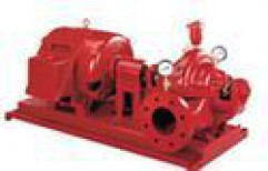 Fire Pumps by Nitin Fire Protection Industry Limited