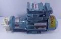 Flame Proof Pumps     by Mach Power Point Pumps India Private Limited