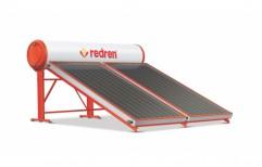 FPC Solar Water Heater by Akshar Solar Solutions