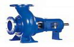 Horizontal End Suction Non Clog Centrifugal Pump, 32 To 150 Mm, Electric