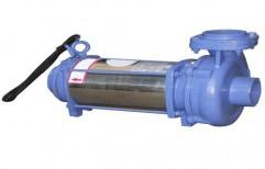 Horizontal Openwell Submersible Pump by Sunshine Engineering