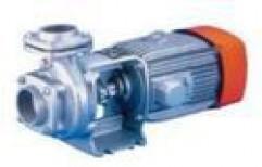 Kirloskar End Suction Monobloc Pump KDS  by Tatiwar Industries
