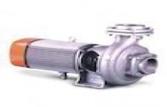 Kirloskar Horizontal Fire Fighting Monoblock Pump   by R. K. Manufacturing Co.