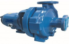 Micro Finish Identical & Interchan Chemical Process Pumps by Garuda Engineering Technology