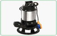 Sewage Pumps by Oswal Pumps