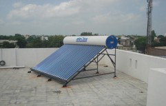 Solar Water Heater - 300LPD by New Era Solar