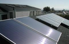 Solar Water Heating System by Shree Solar Systems