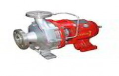 Stainless Steel Centrifugal Pump by Plastico Pumps