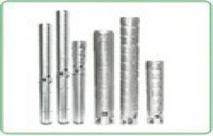 Stainless Steel Submersible Pump Set Osp       by Oswal Pumps