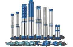 Submersible Pump     by S & P Enterprises