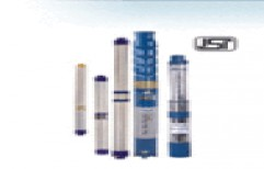 Submersible Pumpsets Blue Series by Arise India Limited