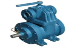 Suction Pumps by JSE Industries
