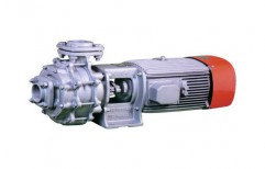 Three Phase Double Stage Monoblock Pump - Kirloskar Kdt   by Electrotec Engineers & Traders