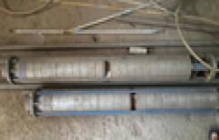 V6 Submersible Pump by Titan Pumps