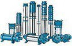 V6 Vertical Submersible Pumps by Kalpana Engineering