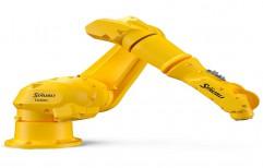 articulated robot / 6-axis / handling / palletizing   by Stäubli Robotics