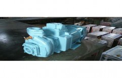 Centrifugal Monoblock Pump   by Creative Engineers