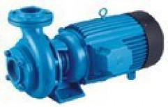 Centrifugal Monoblock Pumps by Ravikiran Enterprises