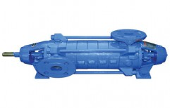 Centrifugal Multistage Boiler Feed Pumps   by SMS Pump & Engineers