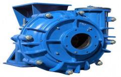 Centrifugal Slurry Pump by Mark Engineering Company