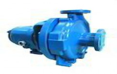 Chemical Series Pump GCC  by Garuda Engineering Technology