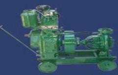 Diesel PumpSets by Nulux India