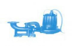 Electric Submersible Sewage Pump