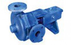 End Suction Centrifugal Pump by Mackwell Pumps & Controls