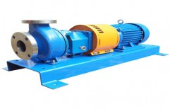 Horizontal Chemical Process Pumps by Popular Enterprise