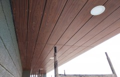 HPL Cladding by Wood World Enterprises
